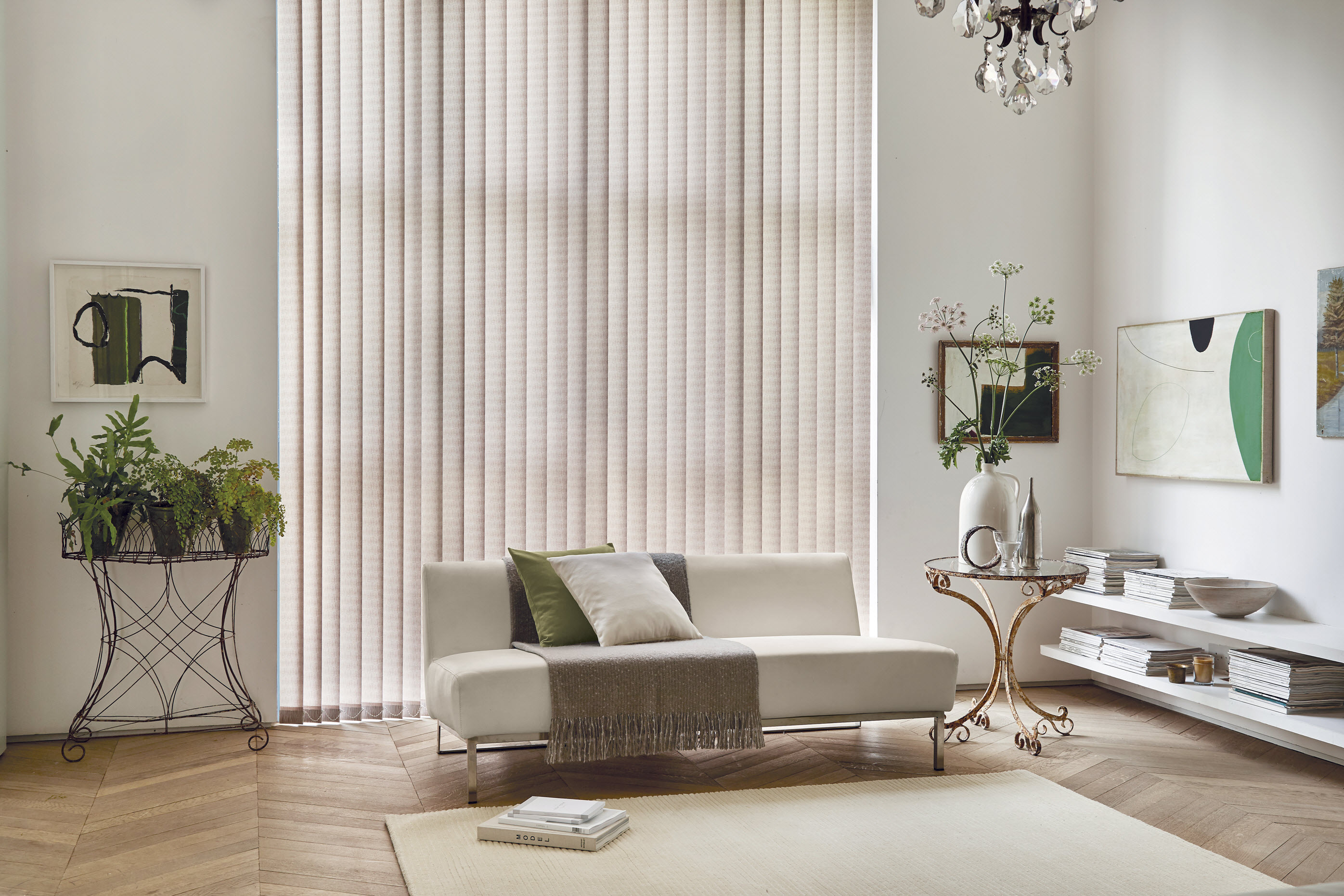 Vertical Blinds Star Blinds